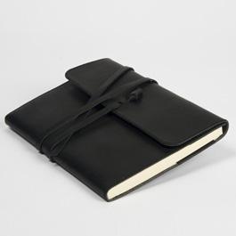 Quaderno medio lacci