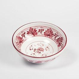 Insalatiera ceramica romagnola d.20cm