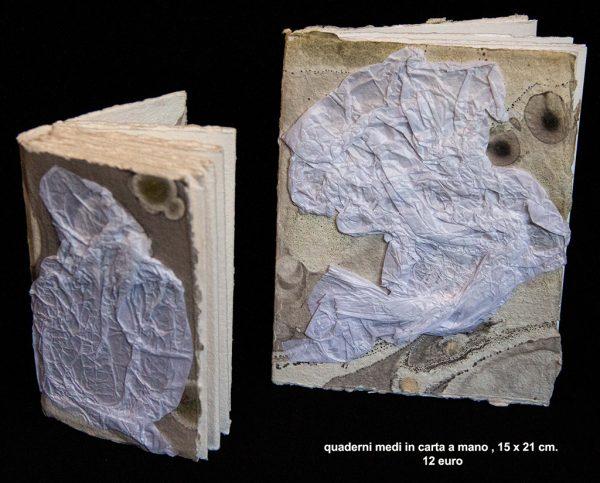 Quaderni medi 15×21 cm