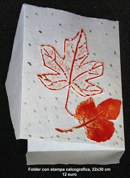 Folder 22×30 cm