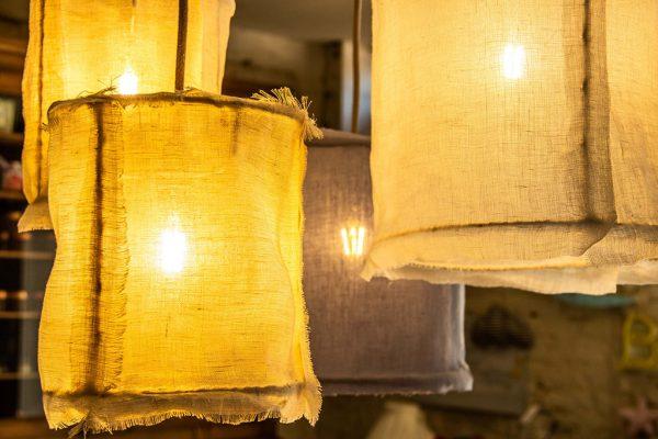 Lampadari lino