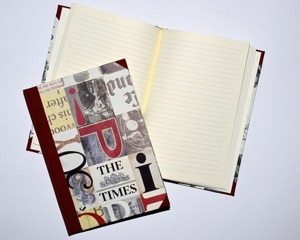 Quaderno righe